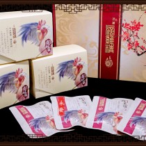 永發霸王 - 滴雞精禮盒 24包